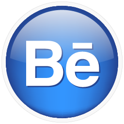 Behance Vector Free PNG images