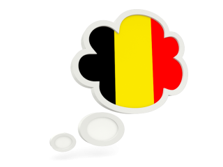 Save Belgium Flag Png PNG images