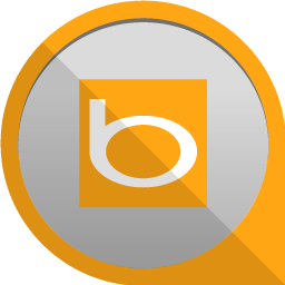 Download Bing Icon PNG images