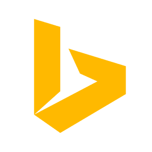 Bing Logo Icon Png PNG images