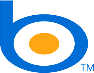 Blue Bing Icon Logo PNG images