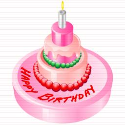 Birthday Cake Vector Download Free Png PNG images