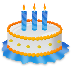 Hd Icon Birthday Cake PNG images