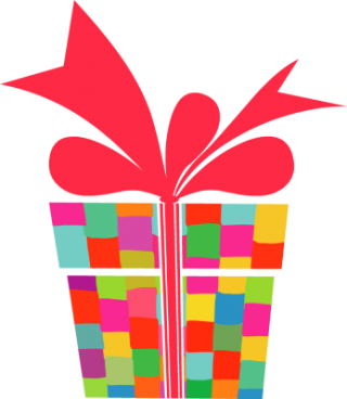 Download Birthday Gift Latest Version 2018 PNG images