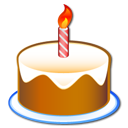 Birthday Cake Icon PNG images