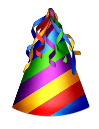 Birthday Hat PNG Transparent PNG images