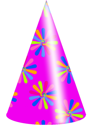 Birthday Party PNG File PNG images