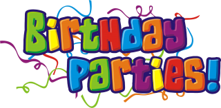 Download Birthday Parties Png Clipart PNG images