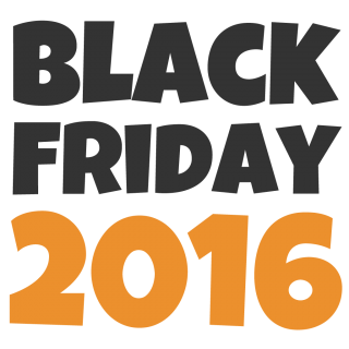 Black Friday 2016 Png PNG images