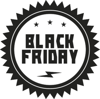 Black Friday Png Icon PNG images