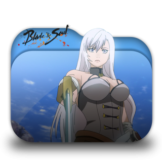 Blade And Soul 3 Icon PNG images