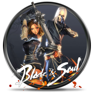 Blade And Soul Icon