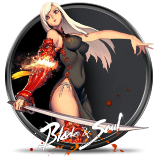 Blade And Soul Game Icon PNG images