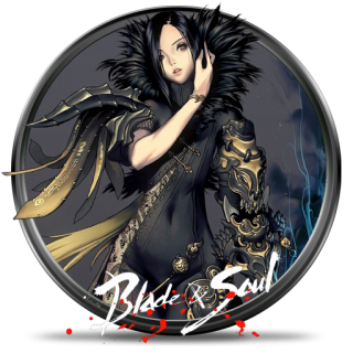 Blade And Soul Girl Icon PNG images