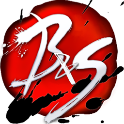 BS, Blade And Soul Red Icon PNG images
