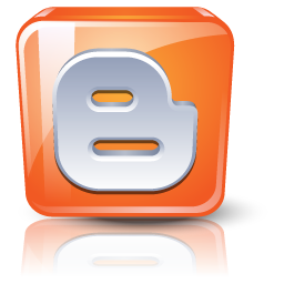 Icon Symbol Blogger Logo PNG images