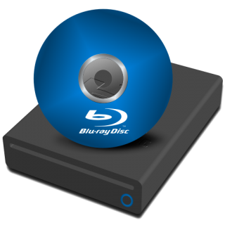 Free High-quality Blu Ray Icon PNG images