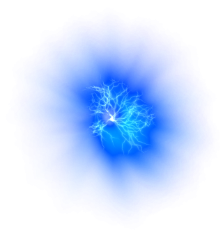 Blue Fire PNG Photo PNG images