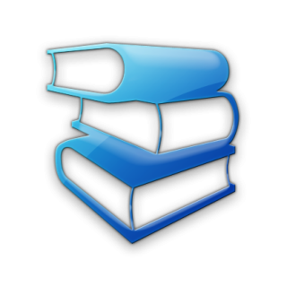 Books (Book) Icon #024815 » Icons Etc PNG images