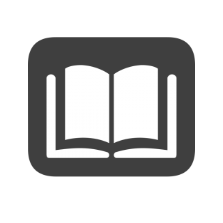 Open Book Icon Icon Open Book 2.svg PNG images