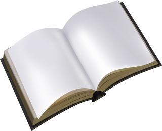 Blank Book Png PNG images