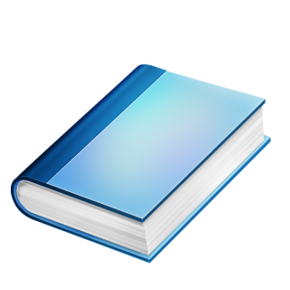 Blue Book Png PNG images
