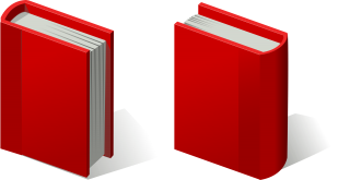 Red Book Png PNG images