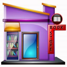Book Shop, Bookstore, Book Store Icon PNG images