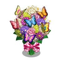 Bouquet Download Ico PNG images