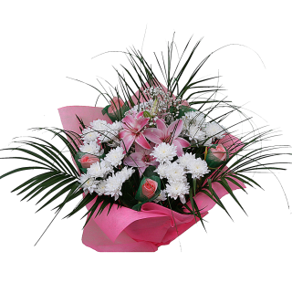 Icon Image Bouquet Free PNG images