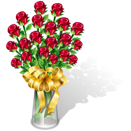 Bouquet Icon Photos PNG images