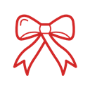 Bow Svg Icon PNG images