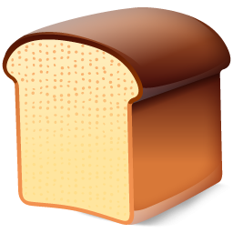Bread Icon Transparent Bread Png Images Vector Freeiconspng