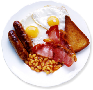 Breakfast PNG HD PNG images