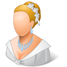Size Icon Bride PNG images