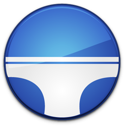 Briefs Badge Icon PNG images