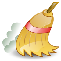 Clipart Png Broom Collection PNG images