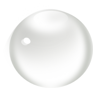 Silver Gray Bubbles Bright Transparent PNG PNG images
