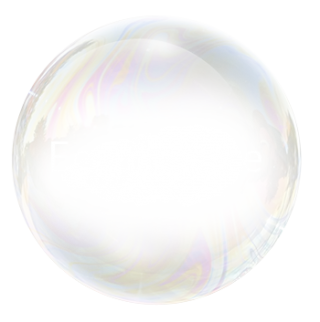 White Bubble Png PNG images