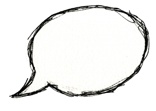 Word Bubble Png PNG images