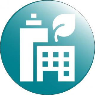 Vector Building Icon PNG images