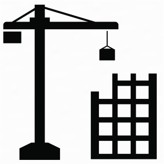 Icon Hd Building PNG images