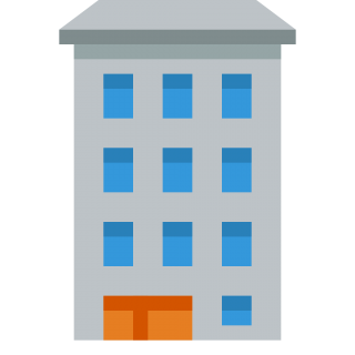 Office Building Icon PNG images