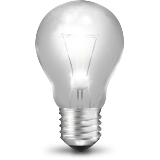 Bulb Off Drawing Vector PNG images