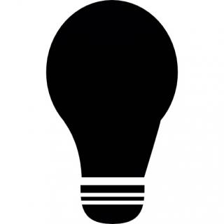 Off Lamp, Bulb Off Icon PNG images