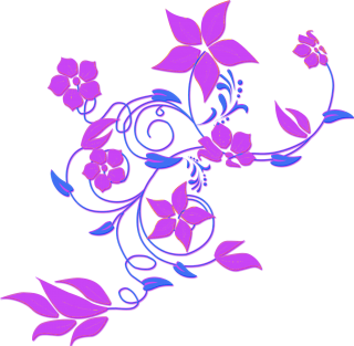 Bunga Flower Transparent Background PNG images