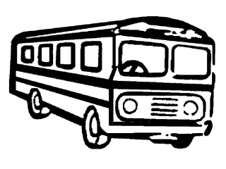 Bus Icon Png PNG images