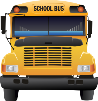 School Bus Png Image PNG images