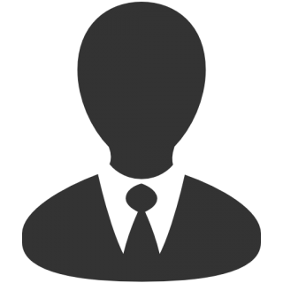 Business Businessman Icon 512x512 Pixel PNG images
