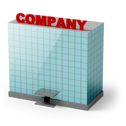 Company Icon Desktop Business Icons SoftIconsm PNG images